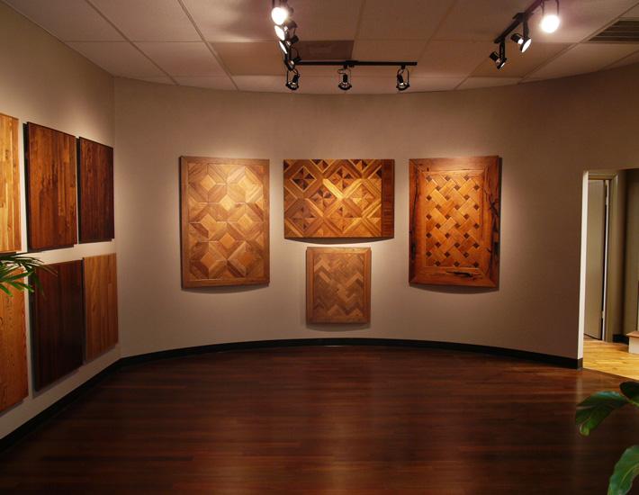 International flooring houston tx call for Hardwood floor showroom